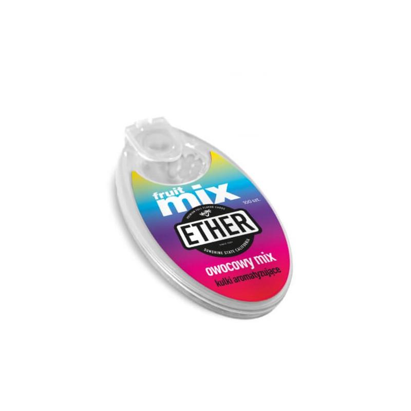 Kulki aromatyzujące Ether 100 szt - Fruit mix - 1 -  - 12,00zł