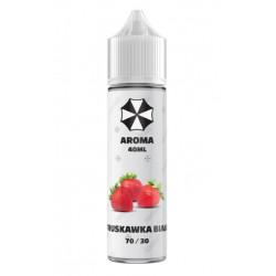 Aromat Aroma MIX 40ml - Truskawka Biała - 1 -  - 15,90zł