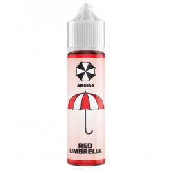 Aromat Aroma MIX 40ml - Red Umbrella - 1 -  - 15,90zł