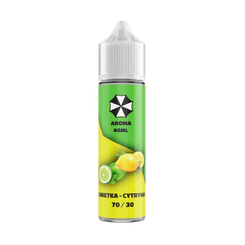 Aromat Aroma MIX 40ml - Limetka - Cytryna - 1 -  - 15,90zł