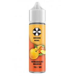 Aromat Aroma MIX 40ml - Mirabelka - Mango - 1 -  - 15,90zł