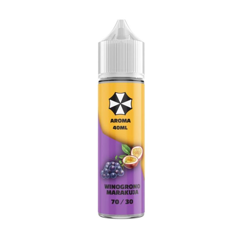 Aromat Aroma MIX 40ml - Winogrono - Marakuja - 1 -  - 15,90zł