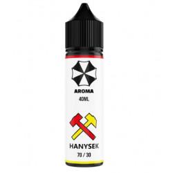 Aromat Aroma MIX 40ml - Hanysek - 1 -  - 15,90zł