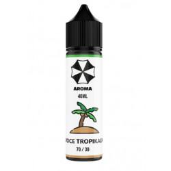 Aromat Aroma MIX 40ml - Owoce Tropikalne - 1 -  - 15,90zł