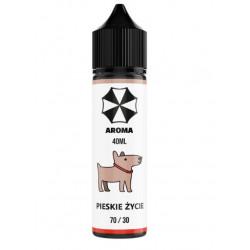 Aromat Aroma MIX 40ml - Pieskie Życie - 1 -  - 15,90zł