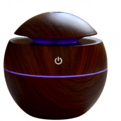 Nawilżacz powietrza dyfuzor zapachowy aromaterapia - 1 -  - 80,00zł