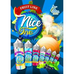 Płyn aromatyzujący Nice One 50ml - Blackcurrant - 1 -  - 25,00zł
