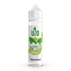 Płyn aromatyzujący UNO 40ml - MENTHOL - 1 -  - 16,90zł